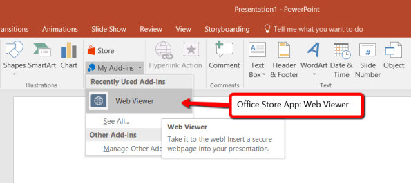 Office_Store_App_Web_Viewer